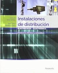 Papel Instalaciones De Distribucion
