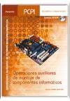 Papel Operaciones Auxiliares De Montaje De Componentes Informaticos