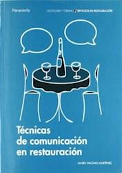 Papel Tecnicas De Comunicacion En Restauracion
