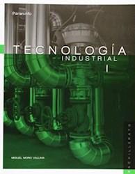 Libro Tecnologia Industrial ( Tomo 1 )