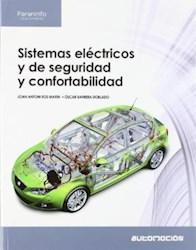 Papel Sistemas Electricos Y De Seguridad Y Confortabilidad