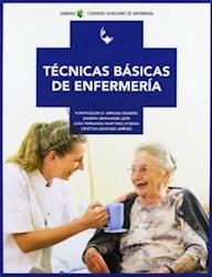 Libro Tecnicas Basicas De Enfermeria