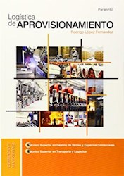 Libro Logistica De Aprovisionamiento