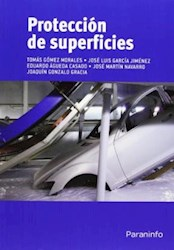 Libro Proteccion De Superficies