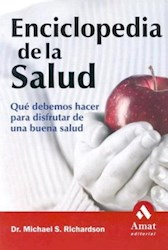 Papel Enciclopedia De La Salud Que Debemos Hacer