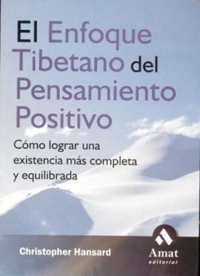 Papel Enfoque Tibtano Del Pensamiento Positivo