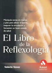 Papel Libro De La Reflexologia, El