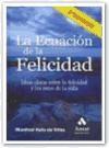 Libro La Ecuacion De La Felicidad