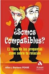 Libro Somos Compatibles ?
