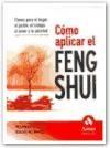 Libro Como Aplicar El Feng Shui