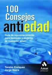 Libro 100 Consejos Antiedad