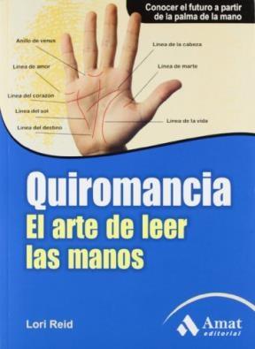 Papel Quiromancia