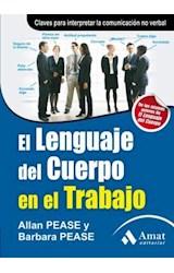 E-book El lenguaje del cuerpo en el trabajo