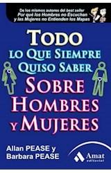 E-book Todo lo que siempre quiso saber de hombres y mujeres. Ebook