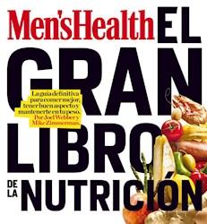 Libro El Gran Libro De La Nutricion