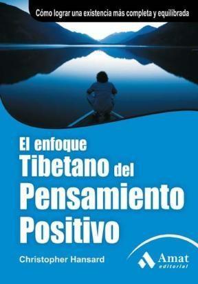 E-book El Enfoque Tibetano Del Pensamiento Positivo.
