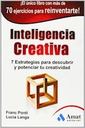 Libro Inteligencia Creativa
