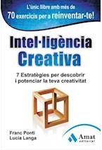 E-book Intel·ligència creativa.Ebook