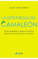 E-book La estrategia del camaleón. Ebook