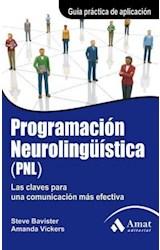 E-book Programación neurolingüística.