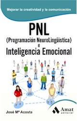 E-book Programación Neurolingüística e inteligencia emocional.