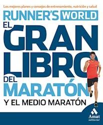 Libro El Gran Libro Del Maraton