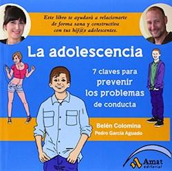 Libro La Adolescencia