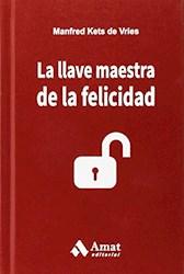 Libro La Llave Maestra De La Felicidad