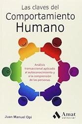 Libro Las Claves Del Comportamiento Humano