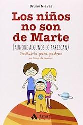 Libro Los Niños No Son De Marte