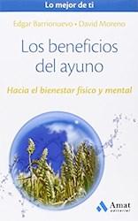 Libro Los Beneficios Del Ayuno