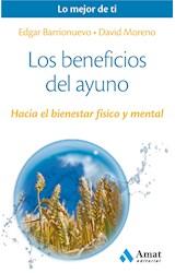 E-book Los beneficios del ayuno. Ebook