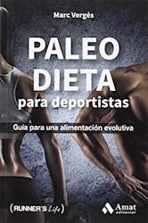 Libro Paleo Dieta Para Deportistas