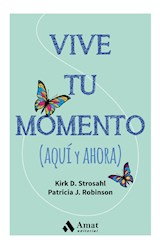 E-book Vive tu momento. Ebook