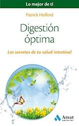Libro Digestion Optima