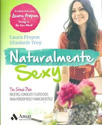 Libro Naturalmente Sexy