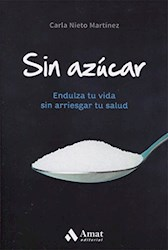 Libro Sin Azucar