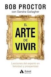 Libro El Arte De Vivir