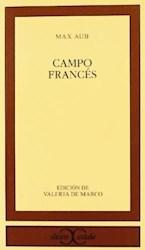 Libro Campo Frances