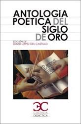 Papel Antologia Poetica Del Siglo De Oro Pk