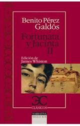 Papel FORTUNATA Y JACINTA II
