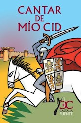 Libro Cantar Del Mio Cid