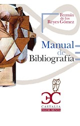 Papel MANUAL DE BIBLIOGRAFIA