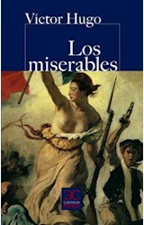 Papel LOS MISERABLES