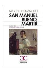 Papel SAN MANUEL BUENO, MARTIR