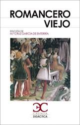 Libro Romancero Viejo