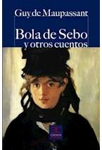 Papel BOLA DE SEBO Y OTROS CUENTOS