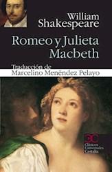 Libro Romeo Y Julieta / Macbeth