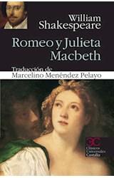 Papel ROMEO Y JULIETA / MACBETH