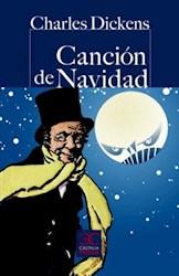 Libro Cancion De Navidad